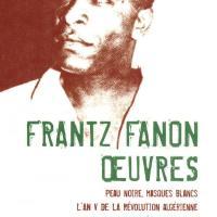 Aline nous a parlé de Frantz Fanon