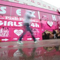 Florence nous a parlé de la prostitution en Allemagne