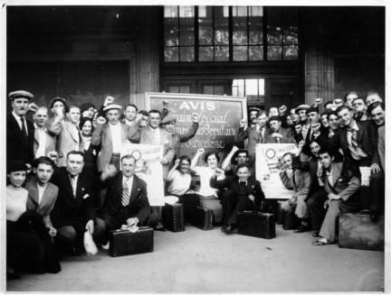 1936-olimpiada-departTrain