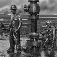 Bassmoun est venu nous dire que l'on n'a pas besoin de pétrole