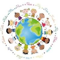 Patricia nous a parlé de la journée mondiale de l'enfance