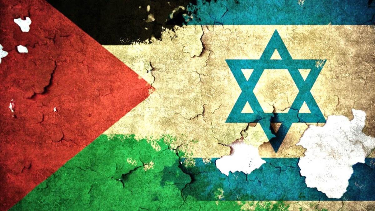 Daniel est revenu nous parler du conflit israélo-palestinien