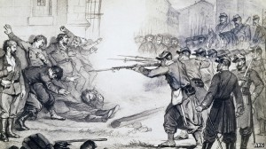 communards-executed