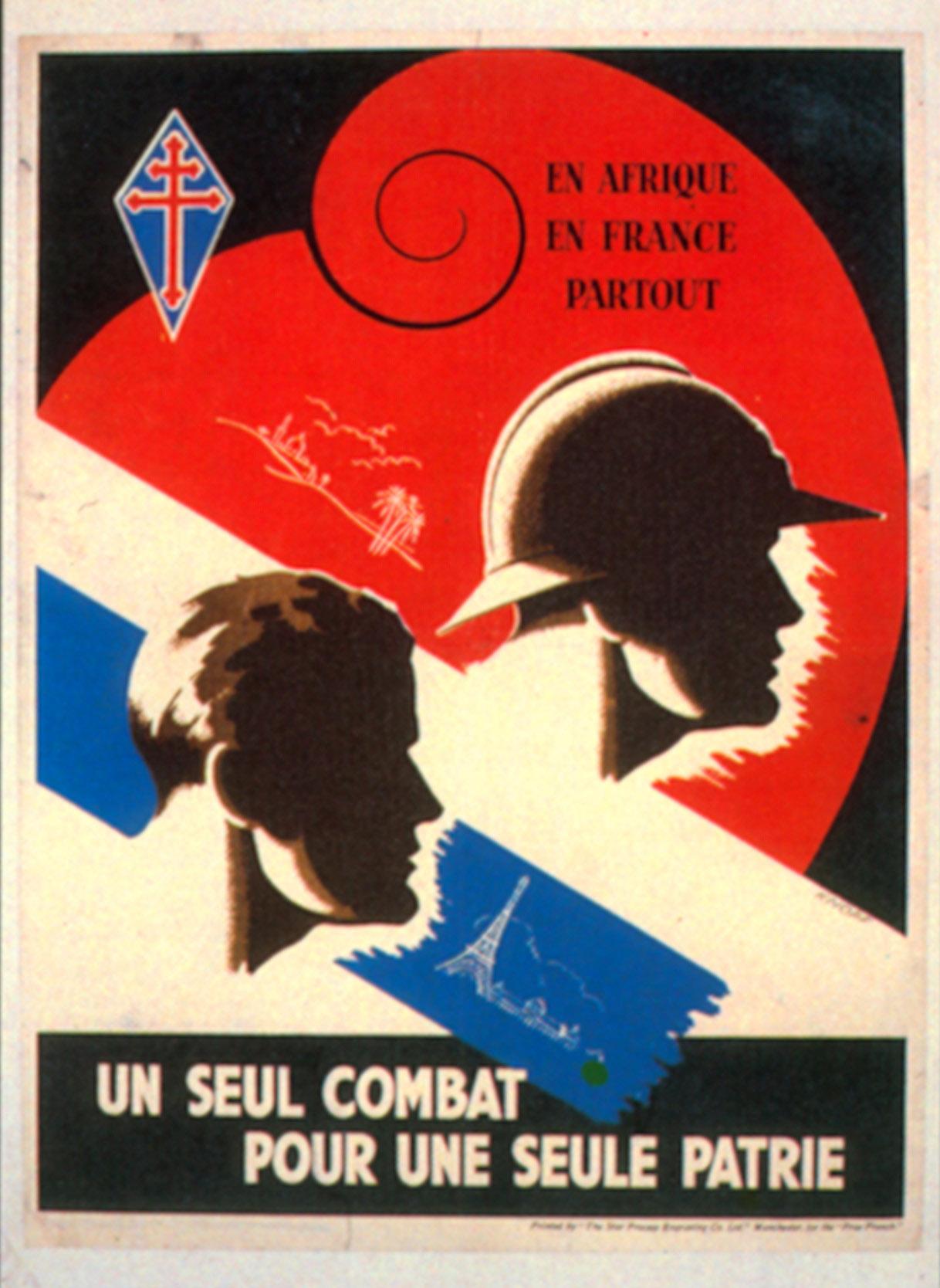 Antoine Nous A Parlé De Lafrique Et De La Résistance 1940 1970