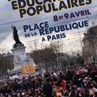 Foire des Éducations Populaires - 8 et 9 avril 2017