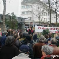 Des participant.e.s de Nuit Debout Rennes et Saint Nazaire sont venu nous parler de leur Nuit Debout