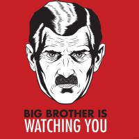 Alan a lu pour vous : 1984 de George Orwell