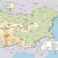 Yohan a visité pour vous : la Bulgarie!