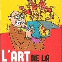 """Ali a lu pour nous """" L'art de la guérilla sociale"""" de  Saul Alinski"""
