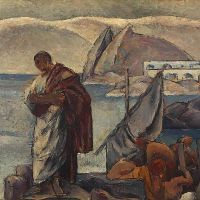 Tintain est venu nous parler de l'exil
