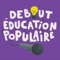 """Atelier educ'pop 69 """"Quelle société veut-on"""" partie II Les médias (1)"""