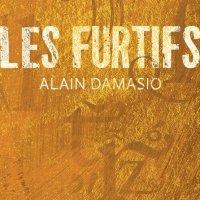 Bastien a lu pour vous Les Furtifs d'Alain Damasio