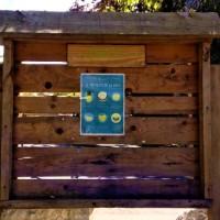 Debout Éducation Populaire en visite aux jardins solidaires de Tremblay en France